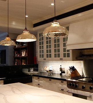 Lighting control solutions